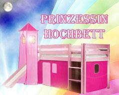 Kinder Hochbetten - Etagenbetten