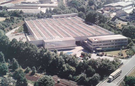 SixBros. GmbH Hagen Firmensitz