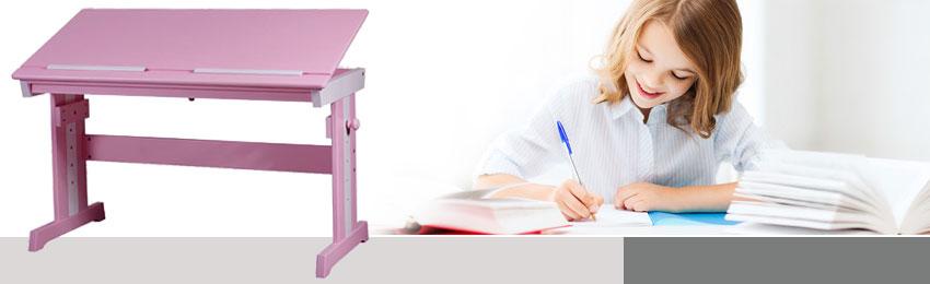 Escritorios para niños