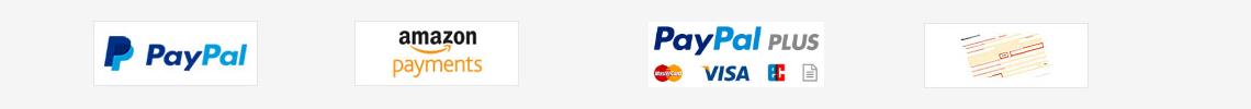 Sixbros Possibilità di pagamento